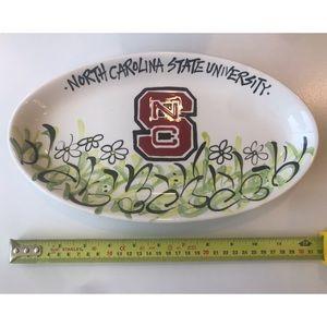 Cabell's North Carolina State University dish